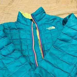 Youth The North Face Thermoball Jacket
